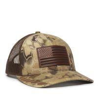 USA771Camo-Kryptek® Highlander™/Brown-One Size Fits Most