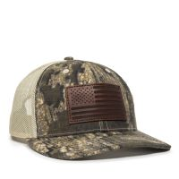 USA771Camo-Realtree® Timber®/Tan-One Size Fits Most