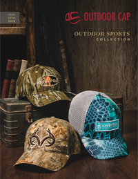 2018 Outdoor Sports Catalog