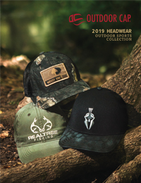 2019 Outdoor Sports Catalog