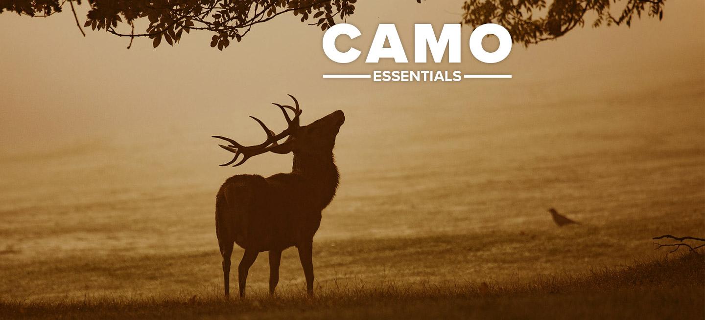 Camo Essentials